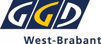 Vitale medewerkers op de GGD West-Brabant