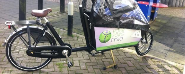 Groene mobiliteit